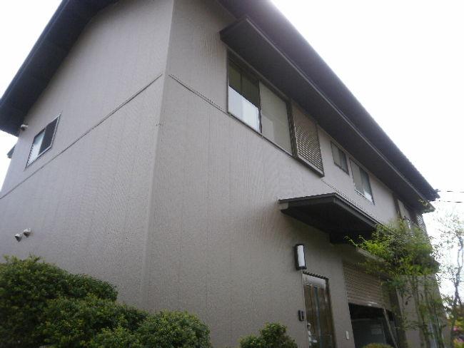 住宅リフォーム、木造、2階建て