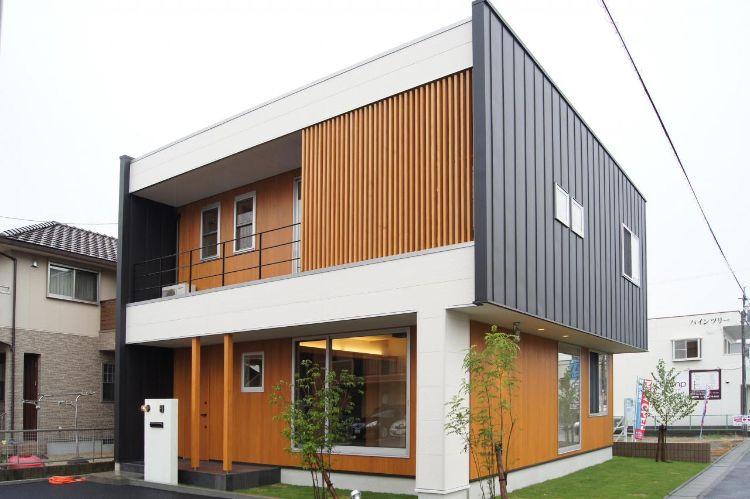 注文住宅,木造,2階建て,三重県,鈴鹿市,㈱大野工務店
