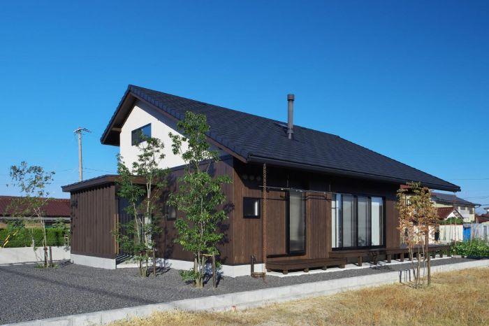 注文住宅,木造,2階建て,三重県鈴鹿市,㈱大野工務店