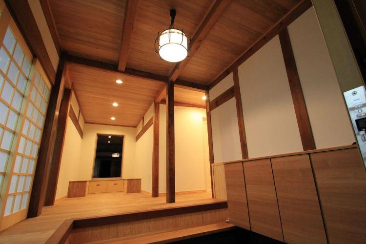 住宅リフォーム,木造,2階建て,三重県,鈴鹿市,㈱大野工務店