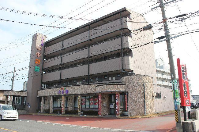店舗付きマンション,鉄筋コンクリート造,6階建て,大正園
